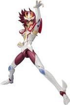 NEW S.H.Figuarts Saint Seiya Omega PEGASUS KOUGA Action Figure BANDAI F/S - $43.43