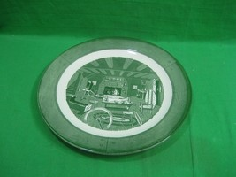 Colonial Homestead by Royal 13 Inch Platter ~ - £16.78 GBP