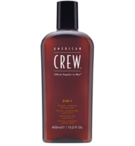 American Crew Classic 3-in-1 Moisturizing Shampoo