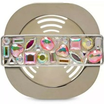 Bath Body Works Mosaic Gem Stones Scentportable Car Air Freshener Vent Clip - $8.69