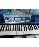 Yamaha PSR-262 61-Key Synthesizer Electronic Keyboard w/Bass Boost W/Pow... - $128.69