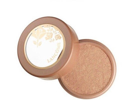 Lancome GLOW SUBTIL Silky Creme Highlighter GOLD LIGHTS Eye Shadow Bronz... - $17.94