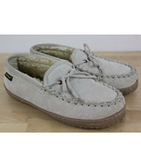 Old Friend Moccasin Slippers Women's Size 11 Loafers - $25.99