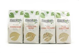 Couscous Collection by Manitou Trading Company  - $17.45