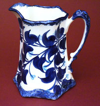 """Vintage  buttermilk pitcher from the """"Cash Family"""" of Erwin ,Tennessee  - $73.00"""
