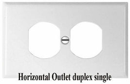 Mini Cooper car Switch Outlet Toggle & more Wall Cover Plate Home decor image 12
