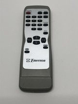 Remote Control Model N9278UD Emerson DVD Video TV VCR Game Button OEM Te... - $8.29