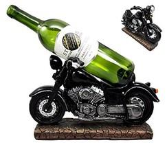 Atlantic Collectibles Vintage Motorcycle Figurine - $32.33