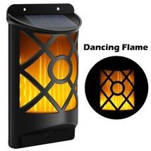 Cinoton Solar Path Dancing Flame Lighting 66 LED Crépuscule à Dawn...  - $28.11