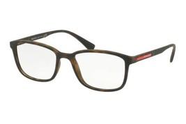 Prada Sports Eyeglasses PS04IV-U611O1-55 Size 55mm/18mm/140mm Brand New W Case - $95.99
