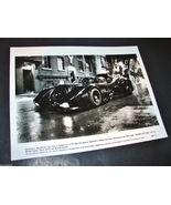 1992 Tim Burton Movie BATMAN RETURNS Photo BATMOBILE BR-13 - $9.95