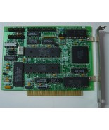 WDXT-GEN Free USA Ship Western Digital 8BIT ISA MFM Drive Controller AS IS - $19.95