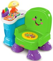 Fisher-Price Song and Story Learning Chair - $89.59