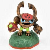 Activision Skylanders Trap Team Barkley Mini Life Character Loose