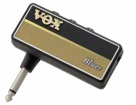VOX AP2BL amPlug2 Blues Electric Guitar Worldwide - $54.33