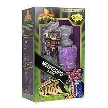 Mighty Morphin Power Rangers Super Cyborg - Megazord (Clear) - $89.98