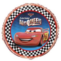 Disney Pixar Cars 18 Inch Foil Balloon - $4.24