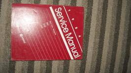 1984 Dodge Ram Van B150 B250 B350 Service Repair Shop Manual FACTORY OEM... - $49.18
