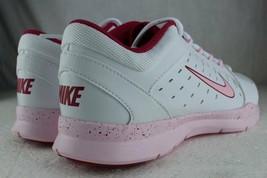 Nike DONNA Core Elastico 2 Sl Misura 7.0 Rosa Corsa Comfort Nuovo Raro - $79.18