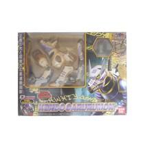 Bandai Digimon Frontier Spirit Evolution KendoGarurumon Digivolving Figu... - $163.35