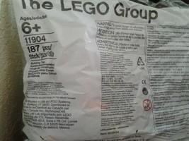 The Lego Group 11904 187pcs