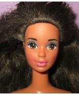Barbie Teresa Hispanic PJ Steffie Whitney Face Vintage 1991 TLC Doll OOA... - $30.00