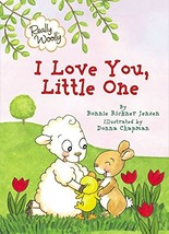 Really Woolly I Love You, Little One [Board book] DaySpring and Jensen, ... - $7.92