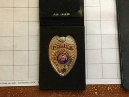 Obsolete Steamboat Springs Colorado Police Badge - $250.00