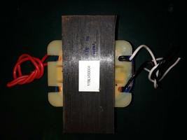 20BB96 TRANSFORMER 119LV00004 FROM LANDSCAPE LIGHTING POWER SUPPLY: 12VA... - $19.70