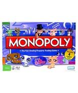 Hasbro Monopoly Littlest Pet Shop - $69.99