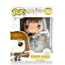 Funko Pop! Harry Potter Hermione Granger Wingardium Leviosa Feather #114 Figure image 1