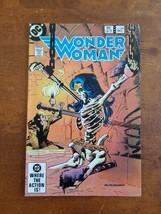 WONDER WOMAN #298 (1982)  FRANK MILLER COVER - $3.37