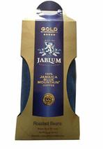 Jablum Oro Jamaica Blue Mountain Coffee Chicchi Interi (16 oz) - $79.93