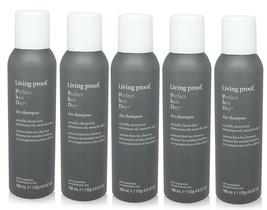 5 Bottles of Living Proof PhD Perfect Hair Day Dry Shampoo 4 oz/ 198mL - $74.45
