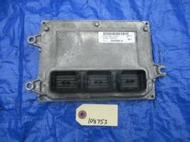 2010 Honda CRV automatic engine computer 37820-REZ-A73 ECU ECM 108753 - $129.99