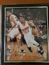 "Eric Bledsoe Phx Suns Autographed 8"" x 10"" Midcourt Photograph With Auth... - ₹14,216.18 INR"