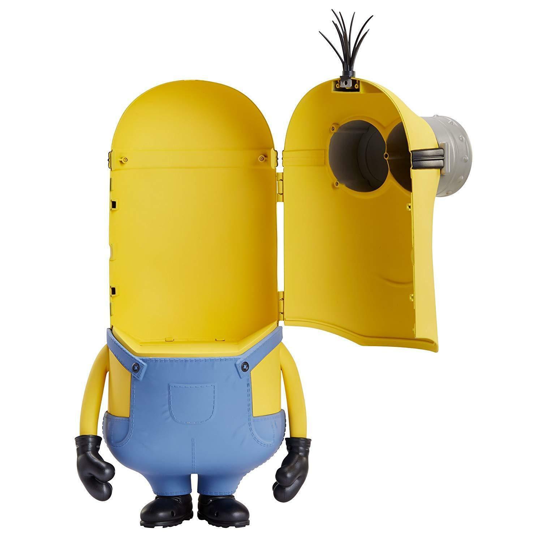 "Despicable Me Minions 20"" Minion Kevin Storage Chest Jakks Pacific New image 5"