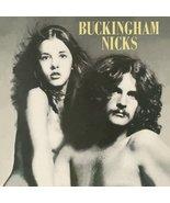 Buckingham Nicks-Reissue- [Audio CD] Buckingham Nicks - $123.43