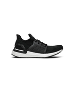 UltraBoost 19 'Core Black' SKU: G54014 Size US 10 1/2 UK 9 F 43 1/3 - $118.79