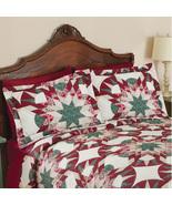 Aurora Star Patchwork Pillow Sham - $10.18