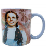 The Wizard of Oz Dorothy Over The Rainbow 14 oz Photo Coffee Mug, NEW UNUSED - $7.82