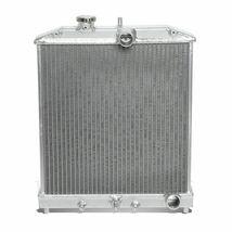 RADIATOR 1290AL FOR 92-00 HONDA CIVIC 97-00 ACURA EL L4 1.5L L4 1.6L image 4