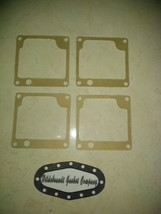 1975/75 KAWASAKI Z1900 CARBURETOR BOWL GASKETS($7.99 SALE) 16019-019 Z19... - $7.71
