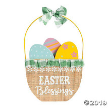 Religious Easter Wall Sign - $16.74
