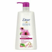 Dove Healthy Ritual for Growing Hair Shampoo, 650 ml Free Shipping - $41.57