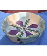 Heather Outlaw for Magnolia The Essex Collection Baking Casserole EUC Eg... - $39.59