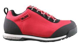 LRG Rojo Chino Zelkova Bajo Top Senderismo Botas Zapatos image 2