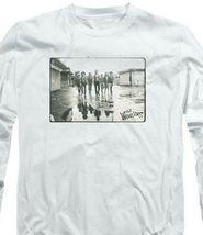 The Warriors t-shirt retro 70's cult classic long sleeve graphic tee PAR515 image 3