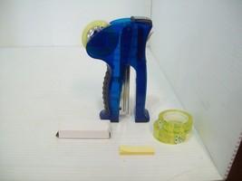 3-in-1 Multi-Function Handy Grip Stapler Sticky Tab Dispenser Tape Dispe... - $9.89