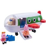 Peppa Pig Holiday Plane - $49.99